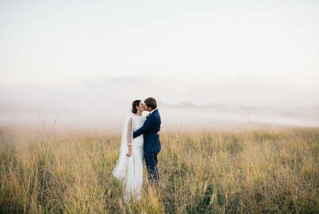 KATE + JACK :: Osteria Casuarina Wedding