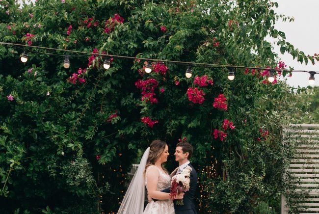 Kristy + Daniel – Real Wedding
