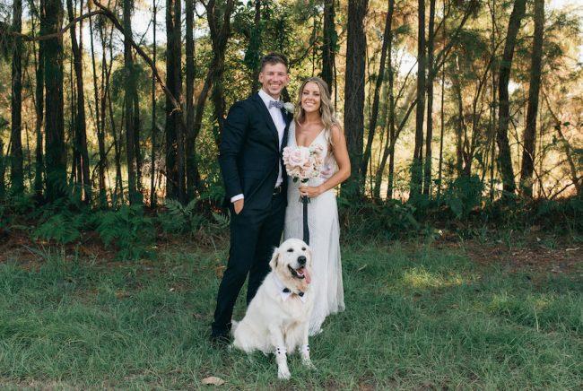 Emily + Jacob – Real Wedding